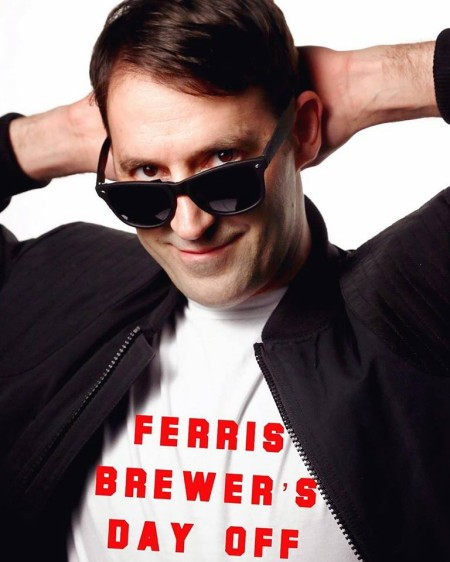 Backcountry Brewing Releases Ferris Brewer's Day Off IPA in Collaboration with MERIT Brewing