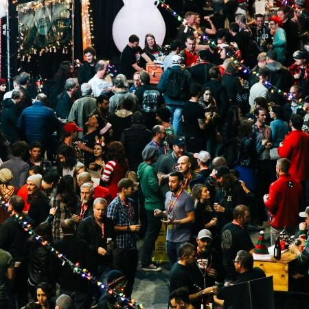 Canadian Beer Festivals – November 30th to December 6th, 2018