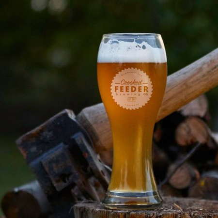 Crooked Feeder Brewing in Cormack, Newfoundland Releases First Beers