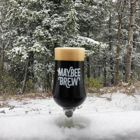 Maybee Brew Co. & Hammond River Brewing Releasing The Sorcerer's Apprentice Belgian Stout