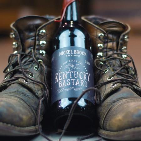 Nickel Brook Brewing Releases New Vintages of Barrel House Beers