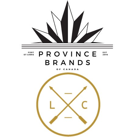 Province Brands and Lost Craft Beer Announce Production Partnership for Cannabis Beers