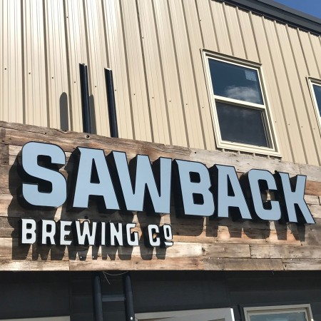 Sawback Brewing Now Open in Red Deer