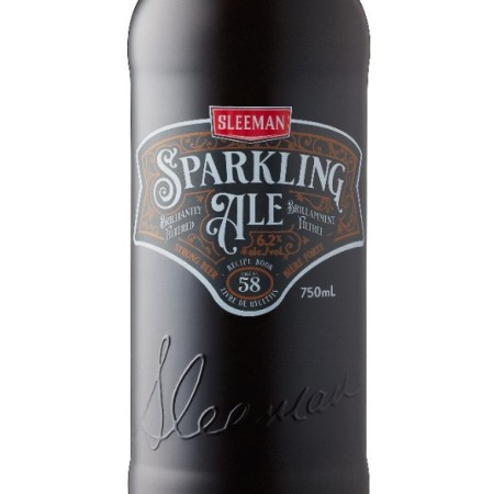 Sleeman Brewing Releases Historic Sparkling Ale for 30th Anniversary