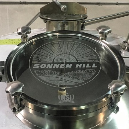Sonnen Hill Brewing Launches in Caledon, ON