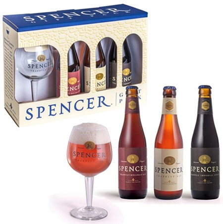 Spencer Brewery Gift Pack Now Available in Ontario
