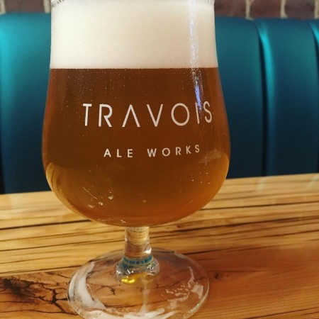 Travois Ale Works Now Open in Medicine Hat