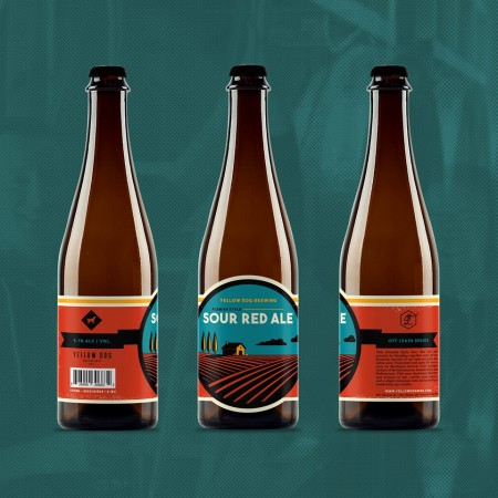Yellow Dog Brewing Releases Flemish Style Sour Red Ale