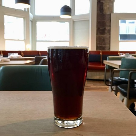 Batch Releases Munich Dunkel and Black Lager