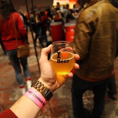 Canadian Beer Festivals – December 13th to 19th, 2019