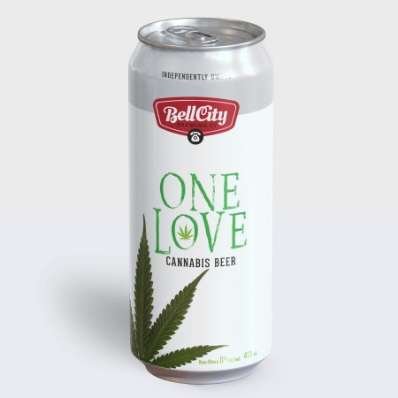 Province Brands and Bell City Brewing Announce Production Partnership for Cannabis Beers