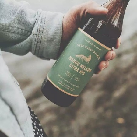 Field House Brewing Releases Mango Nelson Citra IPA