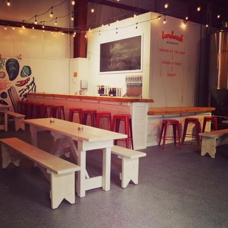 Landwash Brewery Opening This Week in Mount Pearl, Newfoundland