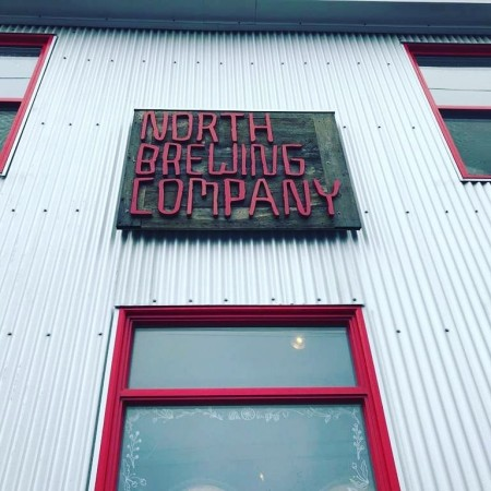 North Brewing Planning Move & Expansion, Launching Conservation Initiative