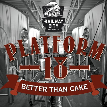 Railway City Brewing Releasing Platform 18 Homebrew Contest Winner
