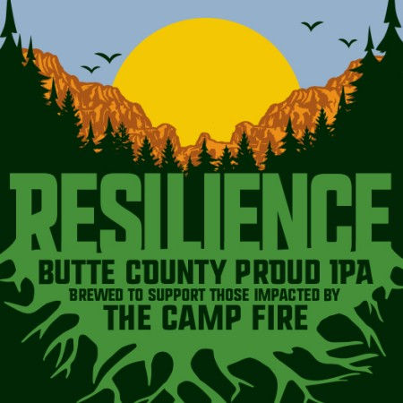 Moosehead Small Batch Brewery Releases Resilience IPA for Sierra Nevada Camp Fire Relief Fund