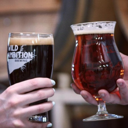 Wild Ambition Brewing Opening This Weekend in Kelowna