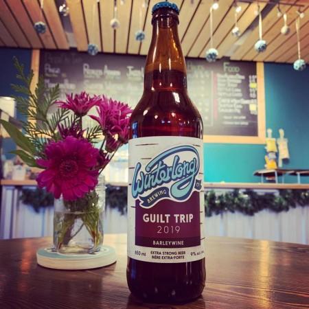 Winterlong Brewing Announces Seasonal Releases for December