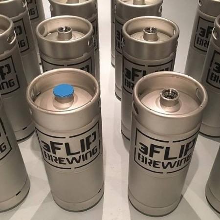 3Flip Brewing Now Open Near Fredericton