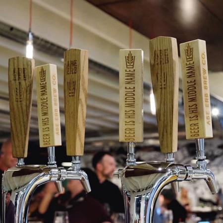 Abe Erb Brewing Opens Third Location in Ayr, Ontario