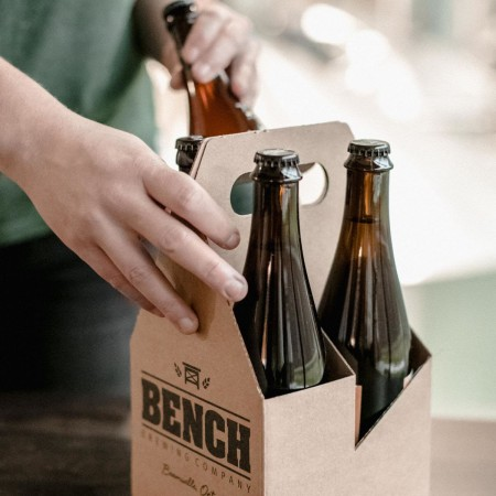 Bench Brewing Launches Entrenched in Bench Beer Club