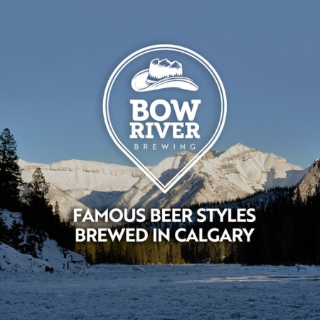 Bow River Brewing Now Open in Calgary