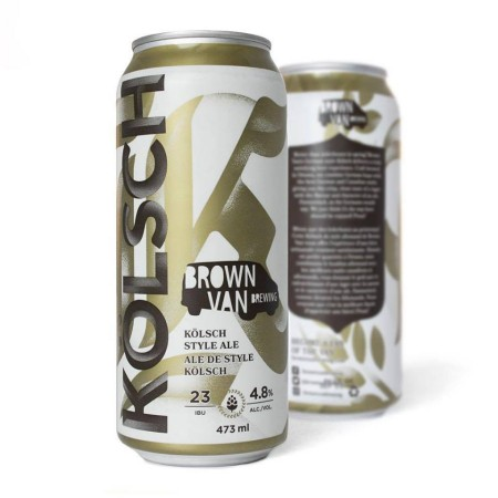 Brown Van Brewing Purchased by Original Local Beers