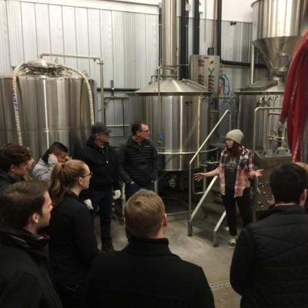 Canadian Craft Tours Launching Edmonton Brewery Tour