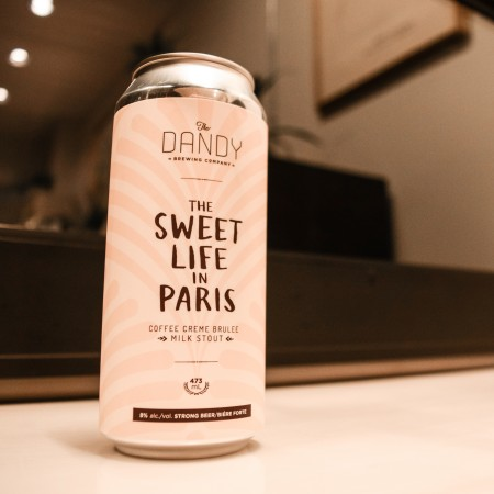 Dandy Brewing Announces Pair of Limited Releases for Late January