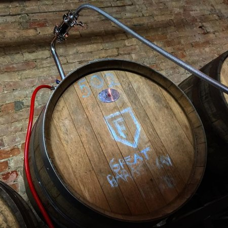 Folly Brewing Announces Details of 3rd Annual Barasway Day