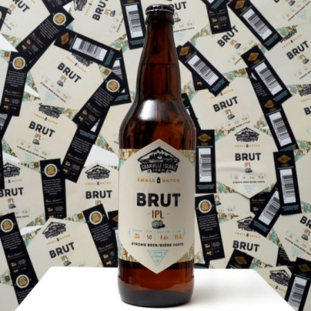Granville Island Brewing Small Batch Series Continues With