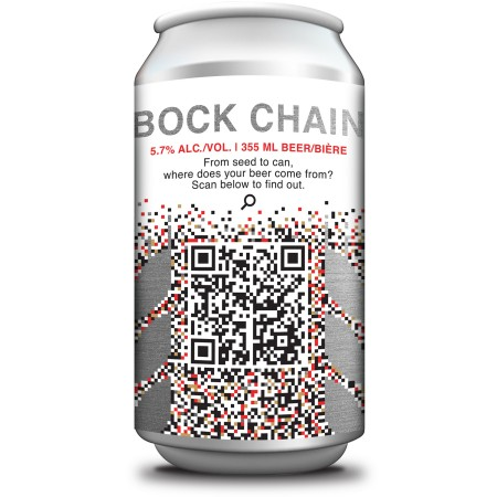 Last Best Brewing & Distilling Releasing Bock Chain Lager