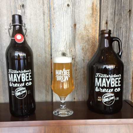 Maybee Brew Co. Releases M is for Mosaic Kettle Sour
