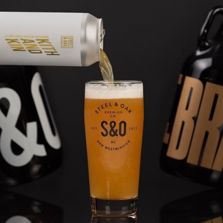Steel & Oak Brewing and Brassneck Brewery Release Kith And Kin Farmhouse Ale