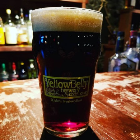 Yellowbelly Brewery Releases Twelfth Night Porter