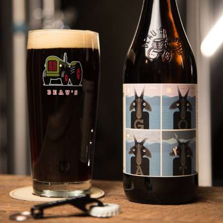 Beau's Brewing FeBREWary 2019 Series Continues with Grumpiest of All Time Urbock