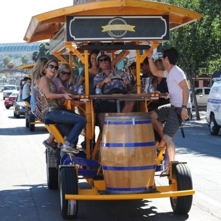 Canadian Craft Tours Launching Beer Bike Tours in British Columbia and Alberta