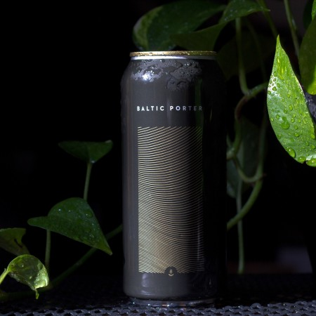 Nonsuch Brewing Baltic Porter Now Available in Cans