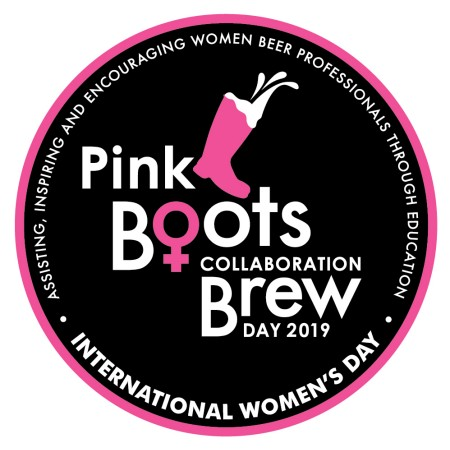 Pink Boots Society Toronto Chapter Announces 2019 Collaboration Brew Day at Little Beasts Brewing