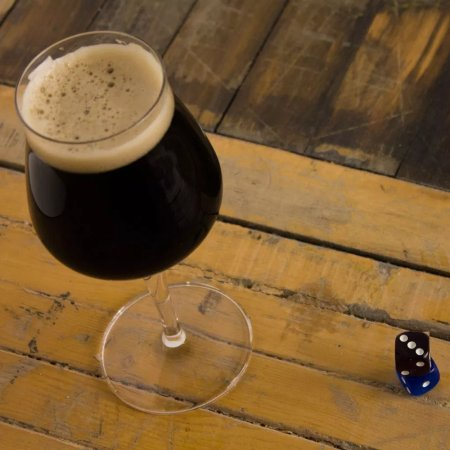 Rainhard Brewing Announces 2019 Vintage of Hearts Collide Imperial Stout