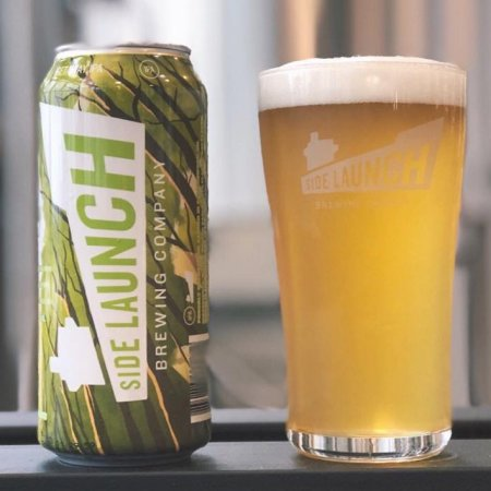 Side Launch Brewing Releases Getaway IPA and Northbound Lager