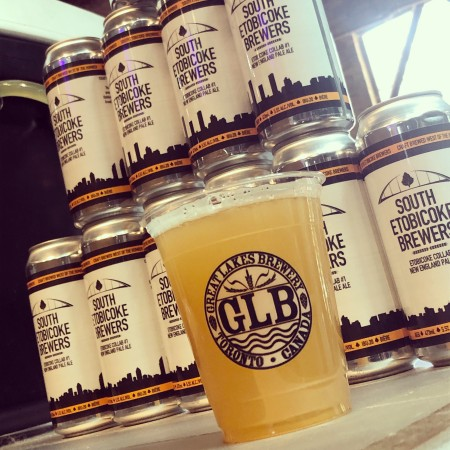 South Etobicoke Brewers Releasing Collaboration Beer & Holding Brewery Tour Event This Weekend