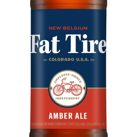 Steam Whistle Brewing To Produce & Distribute New Belgium Brewing Fat Tire Amber Ale in Canada