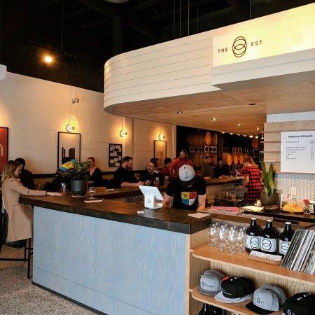 The Establishment Brewing Company Now Open in Calgary