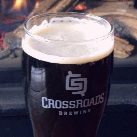 CrossRoads Brewing Releases Summer of Ash-Holes Smoked Altbier