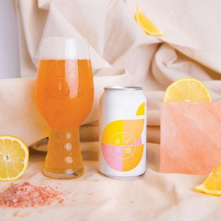 Four Winds Brewing Brings Back Vélo Pale Ale with Lemon