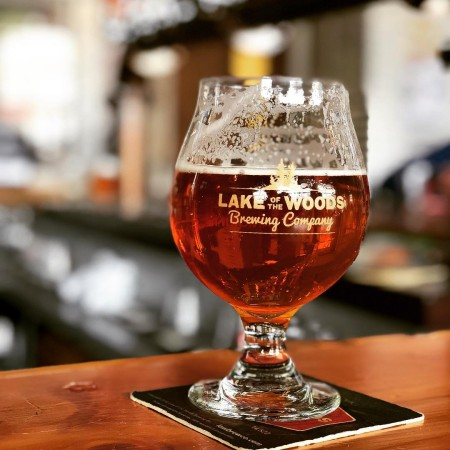 Lake of the Woods Brewing Receives $1 Million Government Funding for Expansion