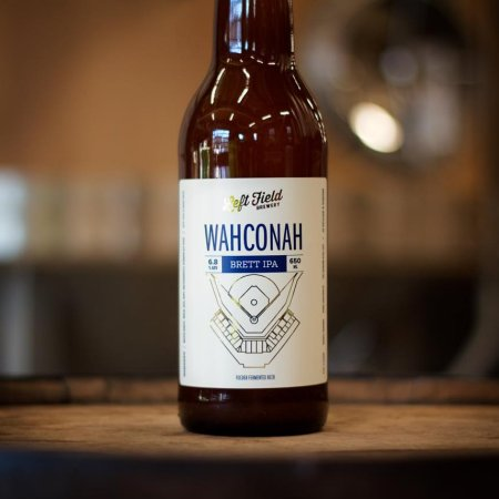 Left Field Brewery Releases Wahconah Brett IPA, Brings Back WHIP Piña Colada Smoothie IPA