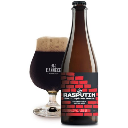 McAuslan Brewing Releases Pair of New Stouts