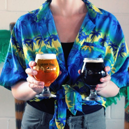 Muddy York Brewing Releasing Two Tropical Beers for 4th Anniversary